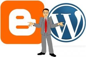 Come passare da Blogger a WordPress