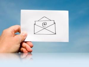 Come creare una mailing-list